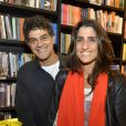 Eduardo Moscovis e Cynthia Howlett se separaram há quase um ano