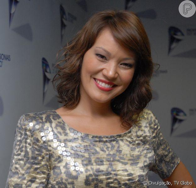Geovanna Tominaga será substituída no posto de repórter do 'Mais Você'