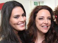 Letícia Lima diz que não sofreu preconceito após namoro com Ana Carolina: 'Amor'