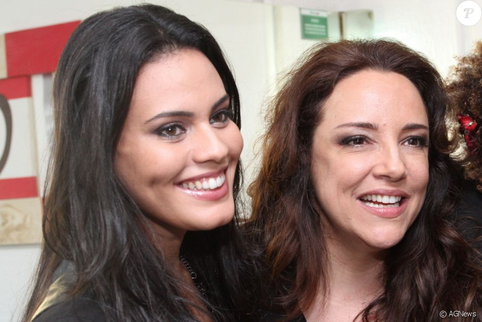 Letícia Lima diz que não sofreu preconceito após namoro com Ana Carolina em entrevista à revista 'Marie Claire' nesta segunda-feira, dia 08 de maio de 2017
