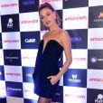 No filme 'Amor.com', Isis Valverde interpreta uma famosa blogueira de moda