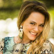 Viviane Pasmanter, 42, diz que se surpreende com a idade: 'Me sinto com 20'