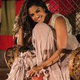 Lucy Alves será uma empregada doméstica na novela 'Tempo de Amar'