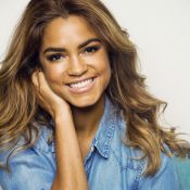 Lucy Alves sofrerá preconceito ao viver empregada na novela 'Tempo de Amar'