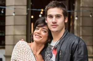 Novela 'Rock Story': Zac falta a show por causa de Mariane e a banda é vaiada