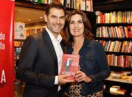 'Fátima Bernardes é grande amiga', diz Dr. Fernando Gomes sobre rumor de affair