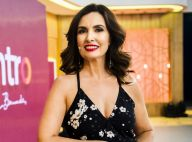 Solteira, Fátima Bernardes desconversa sobre amor e paixões: 'Todas são boas'