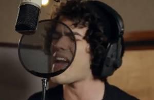Sam Alves lança primeiro clipe após vencer o 'The Voice Brasil'