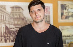 Bruno Gissoni reata com ex-namorada Stephanie Marques, diz colunista