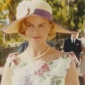 Com Nicole Kidman no elenco, 'Grace: A Princesa de Mônaco' tem trailer dramático