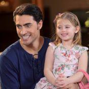 Carlo Porto e Lorena Queiroz driblam dificuldade para atuar em 'Carinha de Anjo'