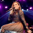 Anitta e rapper Tyga irão gravar uma música juntos