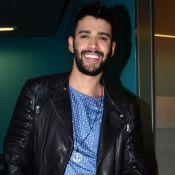 Gusttavo Lima repreende fã que diz que seu filho terá 'beiço enorme': 'Respeita'
