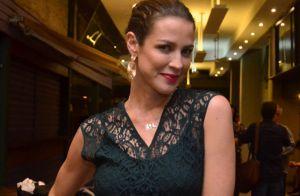 Luana Piovani entrega vontade de morar no exterior: 'Medo de estar na rua'