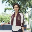 Sophia Abrahão nega que tenha feito teste para substituir Bruna Marquezine em novela