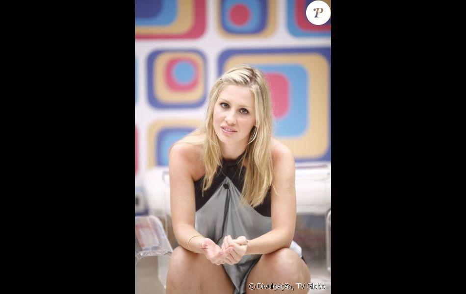 'Meu sonho é ser mãe', confessou a ex-BBB Ana Carolina