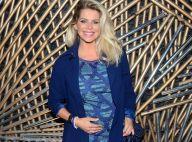 Grávida, Karina Bacchi revela que recebe cantadas, mas frisa: 'Estou tranquila'
