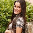 A ex-BBB Emilly alugou um flat luxuoso para morar no Rio