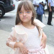 Rafaella Justus vai à festa de 3 anos de Lorenzo, filho de Luciana Gimenez