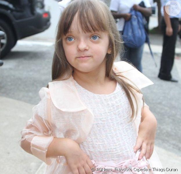 Rafaella Justus no aniversário de 3 anos de Lorenzo Gabriel, filho de Luciana Gimenez e do empresário Marcelo de Carvalho, em São Paulo