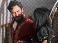 'Novo Mundo': Thomas registra Vitória como sua filha para ter poder sobre Anna