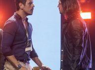 'Rock Story': fãs da 4.4 são pisoteados e Gui é incriminado por golpe de Lázaro