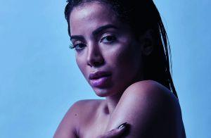 Anitta fala sobre vida amorosa e diz que ficaria com mulheres: 'Tranquilamente'