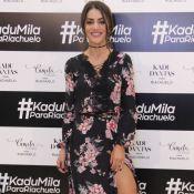 Camila Coelho lança coleção de roupa com presença de Giovanna Ewbank e Gagliasso