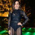 Anitta está passando temporadas em Los Angeles para se dedicar à carreira internacional