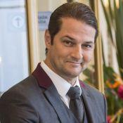 Marcelo Serrado opina sobre possível impeachment de Michel Temer: 'Diretas já'