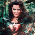 Ex-BBB Emilly virou uma 'princesa guerreira' nas fotos