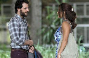 Novela 'A Força do Querer': Bibi implora e Caio aceita ser advogado de Rubinho