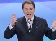 Silvio Santos brinca sobre se candidatar à Presidência: 'Governo de felicidade'