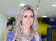 Renata Banhara é internada após um mês de alta: 'Fortes dores na cabeça'