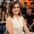 Monica Iozzi foi condenada a pagar uma indenização de R$ 30 mil ao ministro Gilmar Mendes