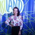 Monica Iozzi foi criticada por Rachel Sheherazade por apagar redes sociais