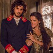 Ingrid Guimarães comemora sucesso de Elvira em novela: 'Querida até em Portugal'