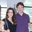 Ticiana Villas Boas embarcou para os Estados Unidos após seu marido, Joesley Batista, fazer delação premiada indicando o corrupção de Michel Temer e outos políticos