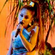 Ariana Grande disse que estava 'despedaçada' após o atentado