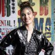 'Tenho pontos em comum com a Samantha, somos muito alegres  ', comenta Giovanna Grigio sobre sua personagem em 'Malhação - Viva a Diferença'