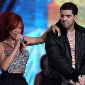 Rihanna está namorando o rapper Drake novamente: 'Ele está em seu melhor humor'