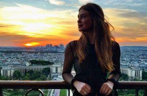 Marina Ruy Barbosa exibe looks estilosos durante viagem pela Europa. Veja fotos!