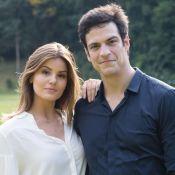 Novela 'Pega Pega': Eric e Luiza se apaixonam à primeira vista após profecia