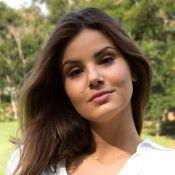 Camila Queiroz tenta inspirar seus 7 milhões de seguidores: 'Mensagem positiva'