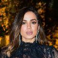 Anitta garantiu que poderia se envolver com mulheres: 'Tranquilamente'