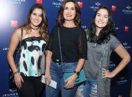 Filha de Fátima e Bonner, Beatriz fala de ex-BBB Emilly: 'A gente não desgruda'