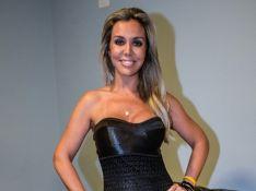 Renata Banhara se recupera de cirurgia após extrair parte do crânio: 'Repouso'