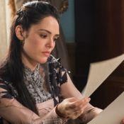 Novela 'Novo Mundo': Anna descobre que Thomas foi marujo de seu pai