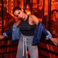 'Anitta foi melhor que Iggy na performance', avaliou um internauta