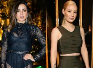 Anitta canta 'Switch' com Iggy Azalea no 'The Tonight Show' e agita web: 'Lacre'